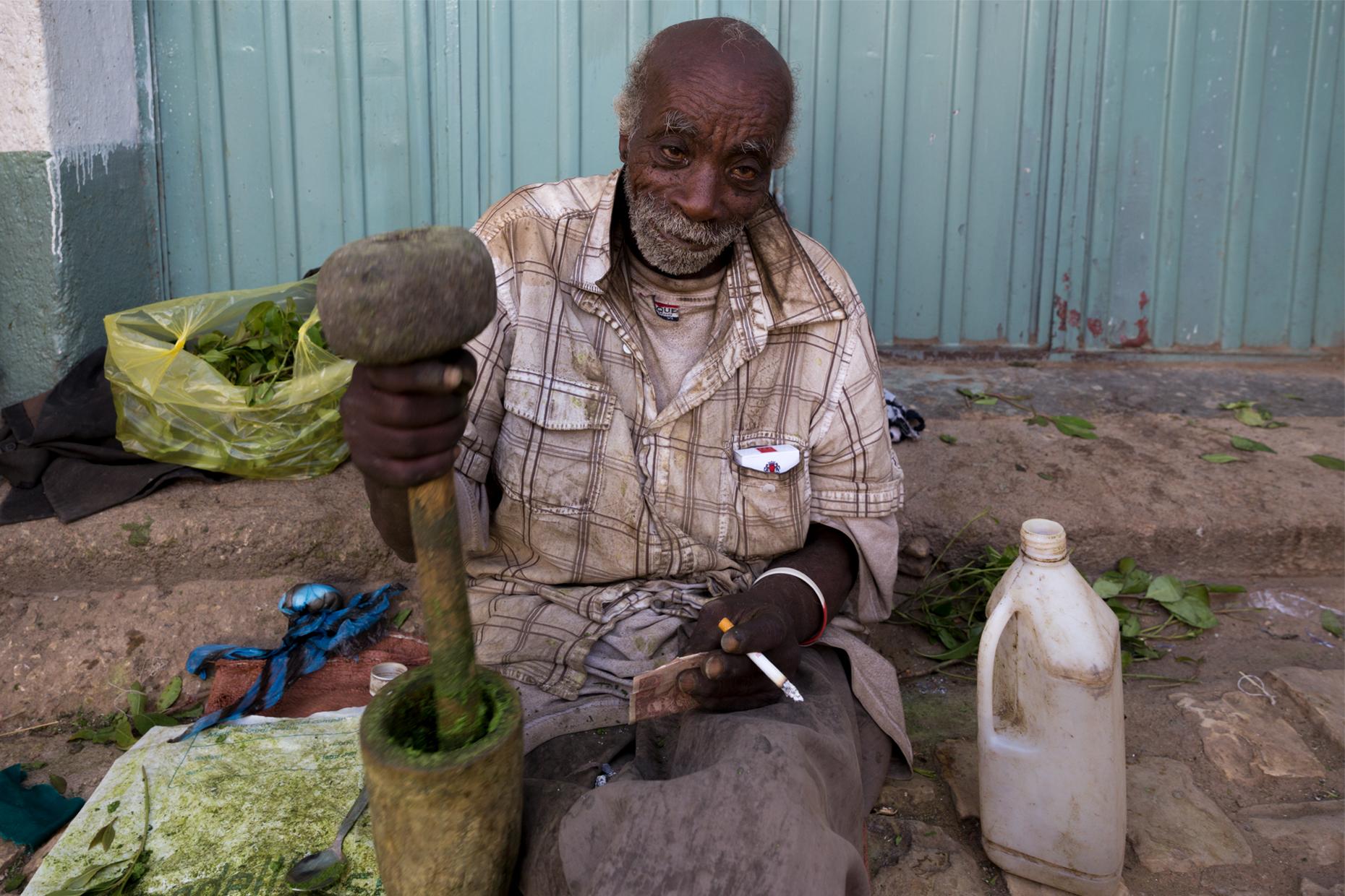 khat ethiopia harar consumer