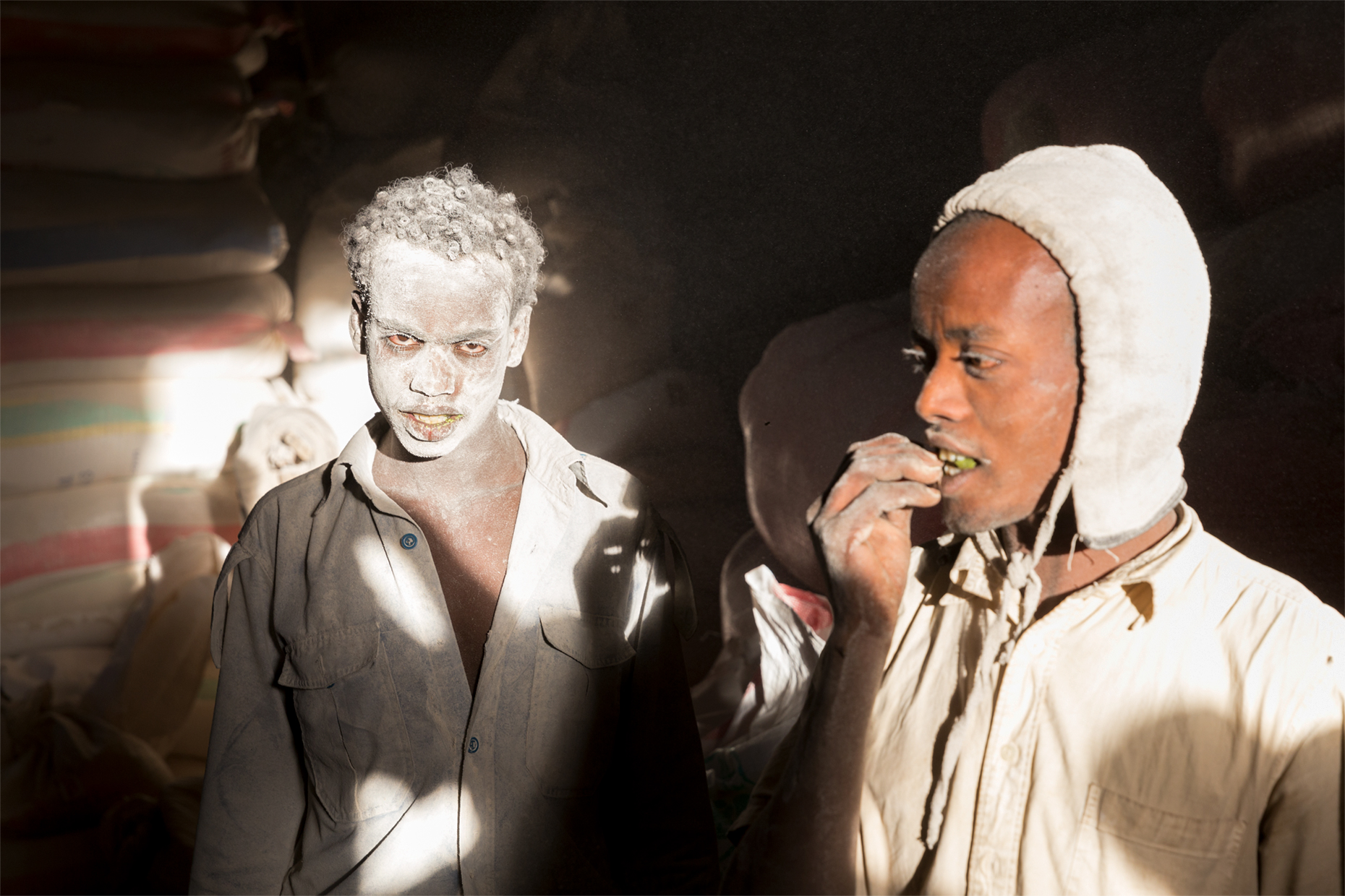 khat ethiopia harar